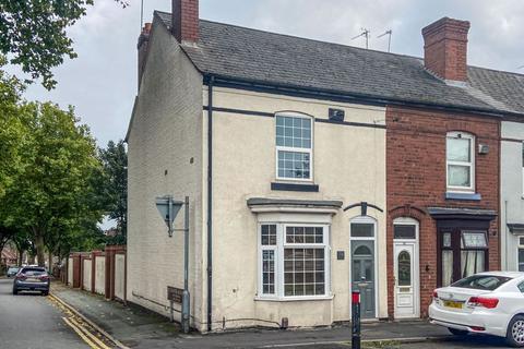 2 bedroom terraced house for sale - Field Road, Bloxwich, Waslsall WS3 3JE