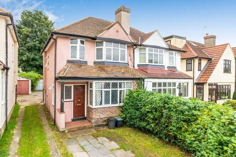 3 bedroom semi-detached house for sale - Lodge Crescent, Orpington, Kent, BR6 0QF