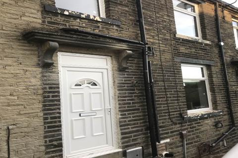 2 bedroom terraced house to rent - Back Field, BD13,