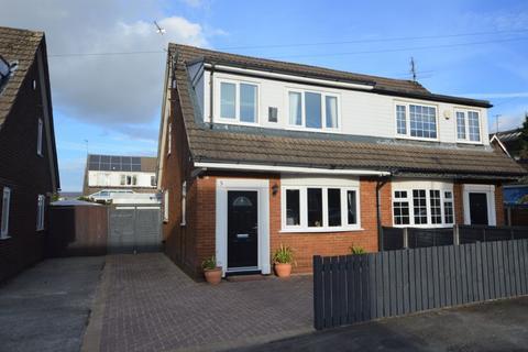 3 bedroom semi-detached house for sale - Blyth Avenue, Littleborough