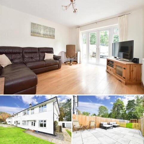 2 bedroom ground floor maisonette for sale - Meadowcroft Close, Horley, Surrey