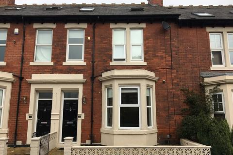7 bedroom terraced house to rent - Osborne Avenue, Jesmond, Newcastle upon Tyne