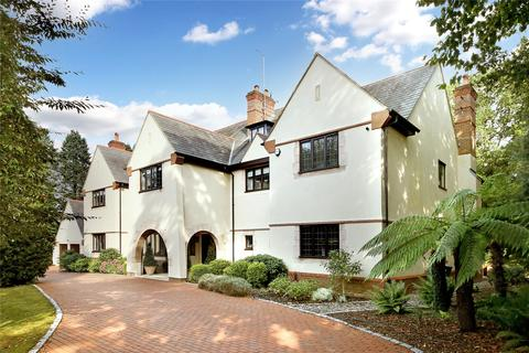 5 bedroom detached house to rent - Westfield Road, Beaconsfield, HP9