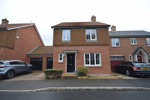 3 bedroom detached house for sale - King Oswald Crescent, Widnes