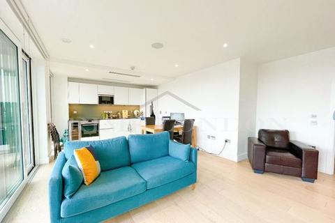 1 bedroom apartment for sale - Ingrebourne Apartments, Fulham Riverside, London