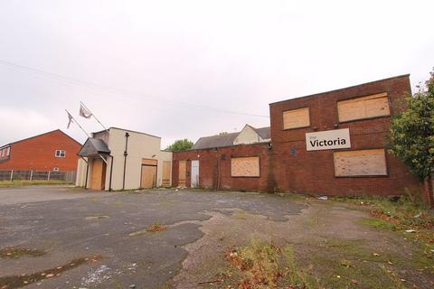 Property for sale - Victoria Avenue, Bloxwich