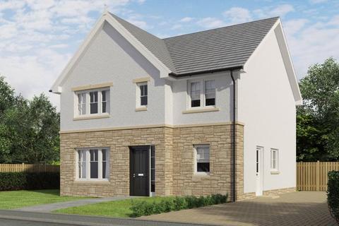 4 bedroom detached house for sale - Plot 50 The Balmoral, Tunnoch Farm, Maybole