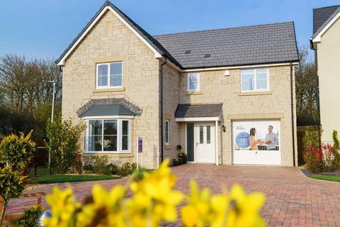 4 bedroom detached house for sale - The Fakenham - Plot 117 at Clare Garden Village, Off Llantwit Major Road CF71