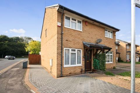 2 bedroom semi-detached house for sale - Repens Way, Hayes