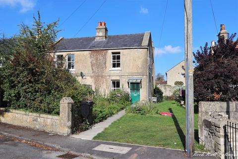 2 bedroom cottage for sale - Rockhall Lane, Combe Down, Bath