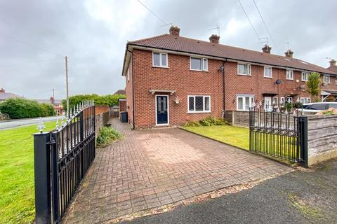 3 bedroom semi-detached house for sale - Eagland Place, Congleton