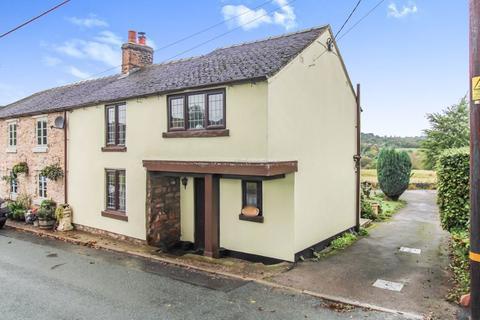 3 bedroom semi-detached house for sale - Stanley Road, Stanley Moor, ST9