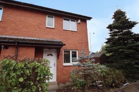 2 bedroom semi-detached house to rent - Calderview, Motherwell