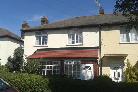 4 bedroom terraced house to rent - Barkham Road, White Hart Lane / Tottenham N17