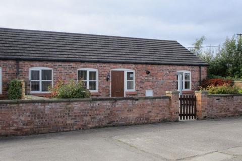 2 bedroom bungalow to rent - Wrexham Road, Wrexham