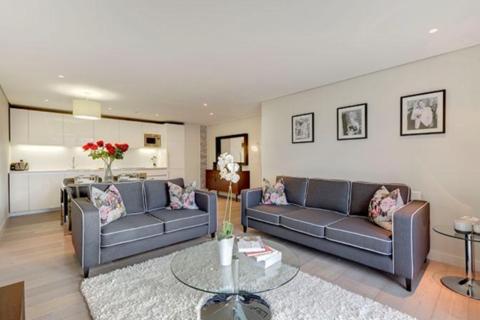 3 bedroom apartment to rent - Apartment ,  Merchant Square East, London