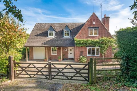 4 bedroom detached house for sale - Bakers Lane, Ashton-Under-Hill, Evesham, Worcestershire, WR11 7ZS
