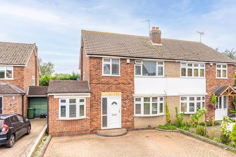 4 bedroom semi-detached house for sale - Lulworth Avenue, Waltham Cross