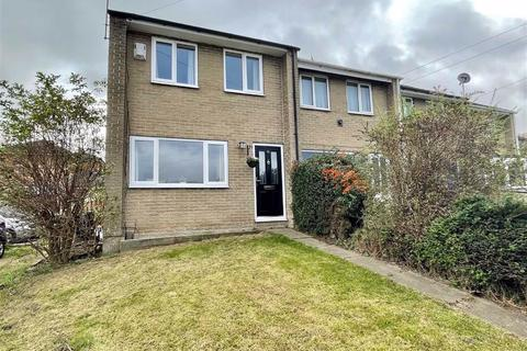 2 bedroom end of terrace house for sale - Coniston Close, Lower Edge, Elland, HX5