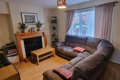 3 bedroom terraced house to rent - Amesbury Circus Aspley Nottingham
