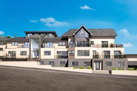 3 bedroom apartment for sale - No 13 at Bayhouse Apartments, Shanklin, Isle of Wight