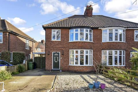 3 bedroom house to rent - Hamilton Drive East, York