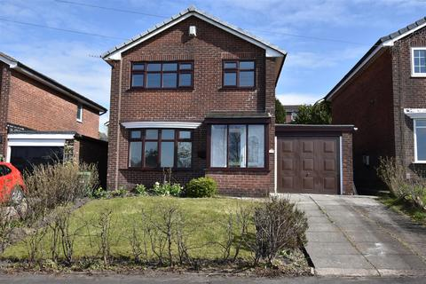 3 bedroom detached house to rent - Whinberry Way, Moorside, Oldham