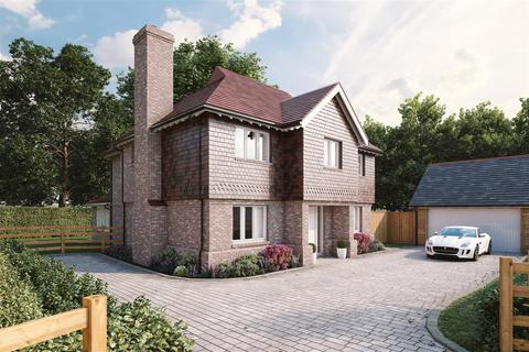 5 bedroom detached house for sale - Chilmington Green, Great Chart, Ashford