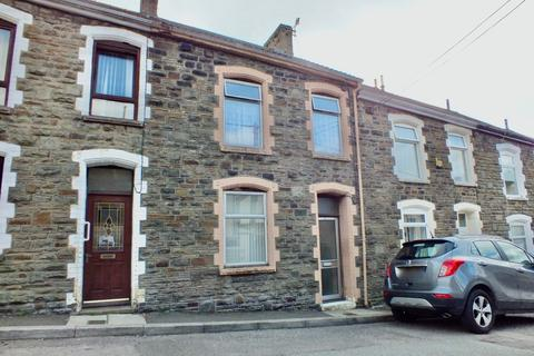 3 bedroom terraced house for sale - Clynmawr Street, Abertillery, NP13 1NW