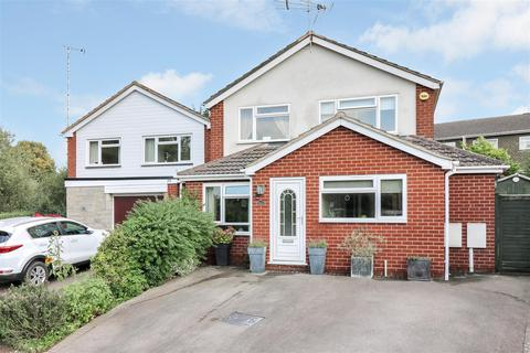 3 bedroom house for sale - Pembroke Close, Warwick