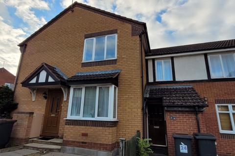 1 bedroom flat to rent - ROCHESTER CLOSE, WEAVERS GREEN,