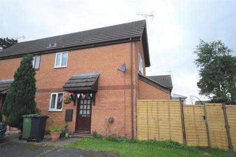 1 bedroom detached house to rent - The Mallards, Ridgemoor Road, Leominster