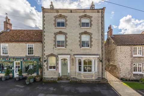 6 bedroom house for sale - Hovingham Country House & Digger Cottage, Park Street, Hovingham, York