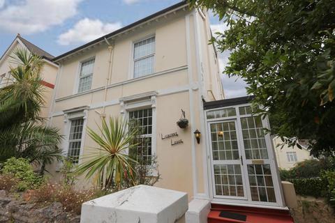 5 bedroom villa for sale - Babbacombe Road, Torquay, TQ1 1HN