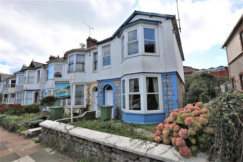 4 bedroom end of terrace house for sale - Babbacombe Road, Babbacombe, TQ1 3SZ