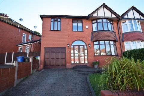 4 bedroom semi-detached house for sale - Parkside, Alkrington, Middleton