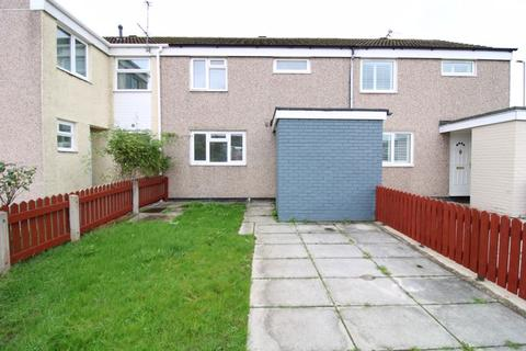 3 bedroom terraced house to rent - Ontario Close, Liverpool