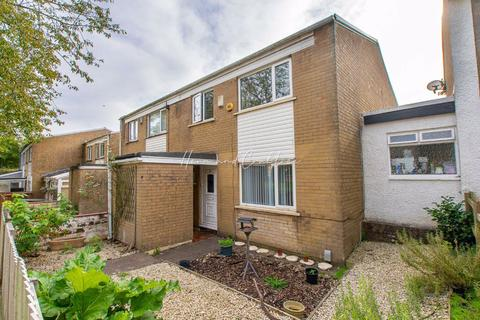 3 bedroom semi-detached house for sale - Glan Ely Close, Fairwater, Cardiff