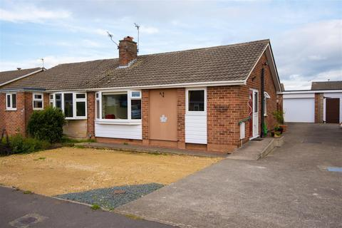 2 bedroom semi-detached bungalow for sale - De Grey Place, Bishopthorpe, York