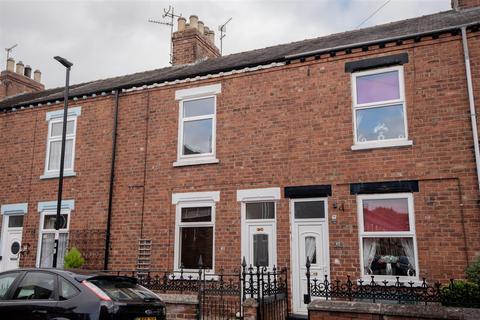 3 bedroom terraced house to rent - Balfour Street, York