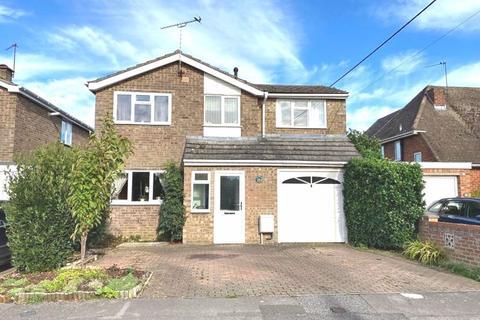 4 bedroom detached house for sale - Westfield Road, Long WIttenham