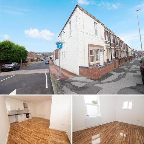 3 bedroom flat for sale - Old Durham Road, Gateshead