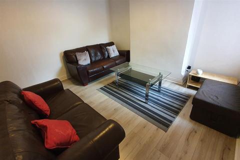 4 bedroom terraced house to rent - *£100pppw* Harrington Drive, Lenton, NG7 1JH - UON