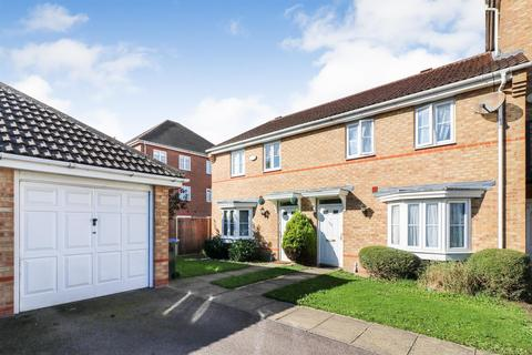 3 bedroom house for sale - Campion Road, Hatfield