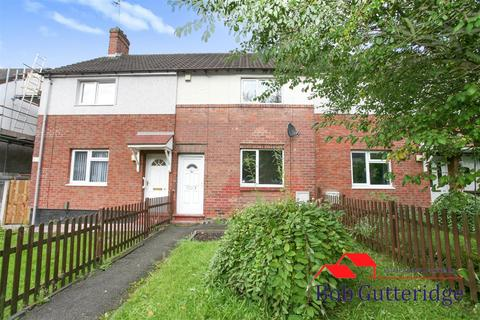 2 bedroom semi-detached house to rent - Roberts Avenue, Cross Heath, Newcastle