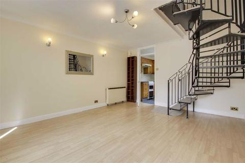 2 bedroom semi-detached house to rent - Bercham, Two Mile Ash, Milton Keynes