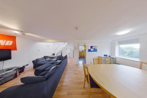 4 bedroom terraced house to rent - *£120pppw* Terrace House, Park Ravine, The Park, NG7 - TRENT UNI