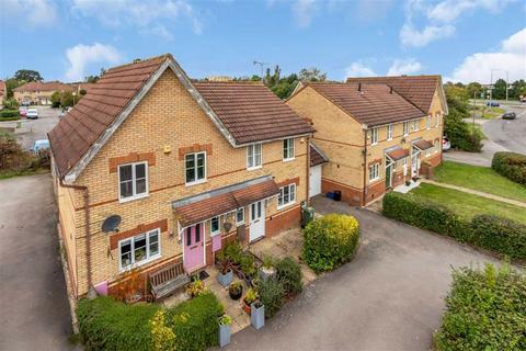 3 bedroom semi-detached house for sale - Lindisfarne Drive, Monkston, Milton Keynes, Bucks