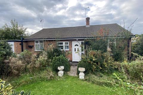 2 bedroom detached bungalow for sale - Brickyard Lane, Kilburn, Belper