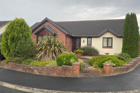 3 bedroom detached bungalow for sale - Heritage Gate, Haverfordwest